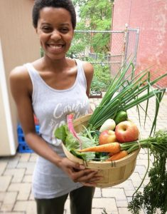 CSA Share - Community Supported Agriculture in DC